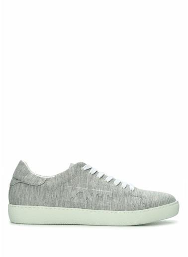 Knt Sneakers Gri